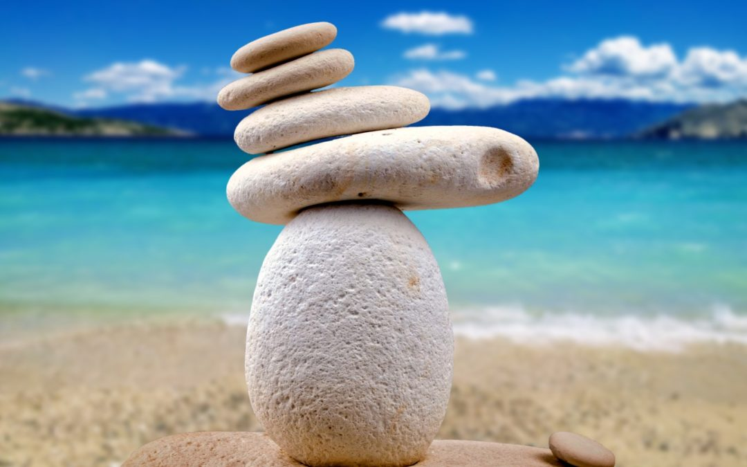 Steps To A Balanced Life