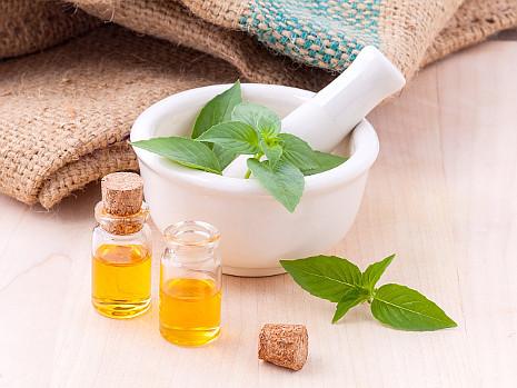 Herbal Medicine Sale
