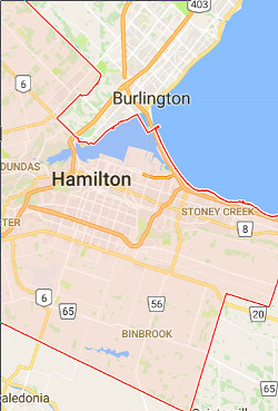 Counselling Services Hamilton ON